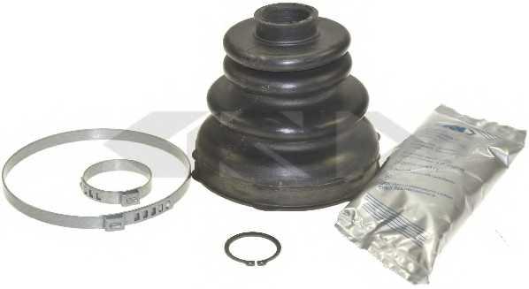 Комплект пылника приводного вала LOBRO 305011 - изображение