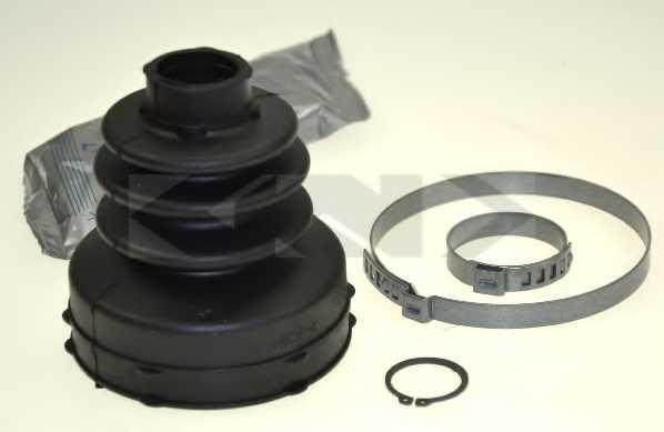 Комплект пылника приводного вала LOBRO 305020 - изображение