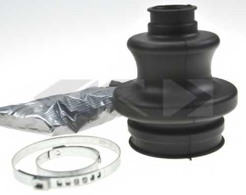 Комплект пылника приводного вала LOBRO 305063 - изображение