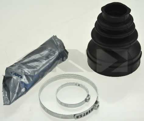 Комплект пылника приводного вала LOBRO 305090 - изображение