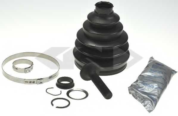 Комплект пылника приводного вала LOBRO 305120 - изображение