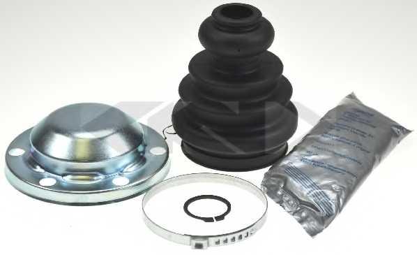 Комплект пылника приводного вала LOBRO 305123 - изображение