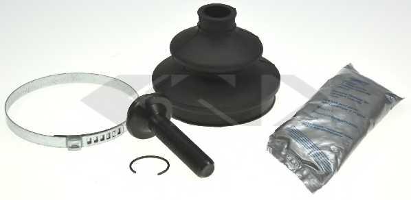 Комплект пылника приводного вала LOBRO 305124 - изображение