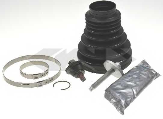 Комплект пылника приводного вала LOBRO 305141 - изображение