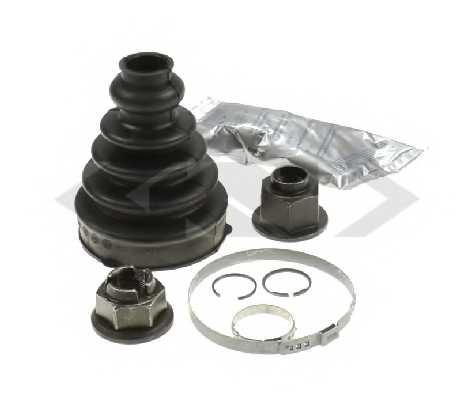 Комплект пылника приводного вала LOBRO 305143 - изображение
