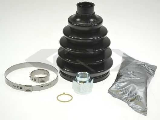 Комплект пылника приводного вала LOBRO 305236 - изображение