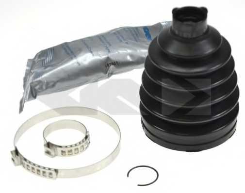Комплект пылника приводного вала LOBRO 305284 - изображение