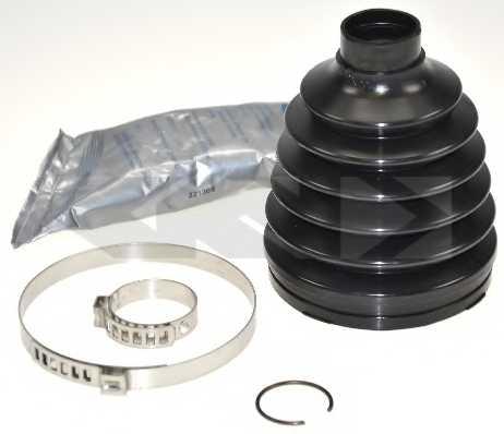 Комплект пылника приводного вала LOBRO 305285 - изображение