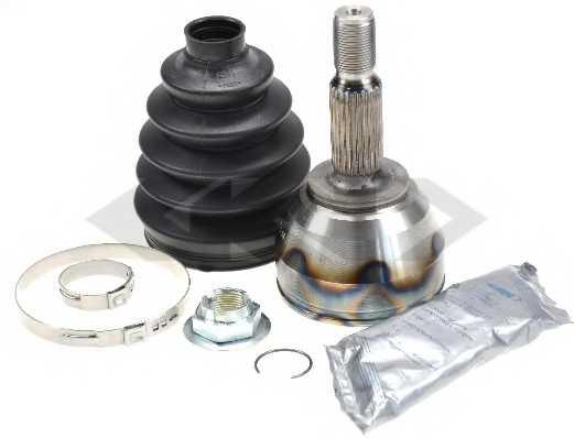 Шарнирный комплект приводного вала LOBRO 305346 - изображение