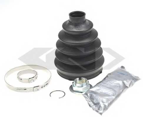 Комплект пылника приводного вала LOBRO 305347 - изображение