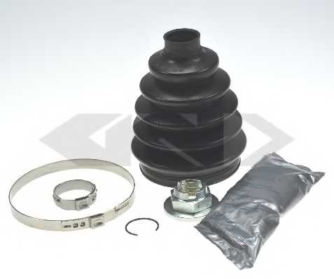 Комплект пылника приводного вала LOBRO 305359 - изображение