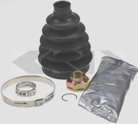 Комплект пылника приводного вала LOBRO 305361 - изображение