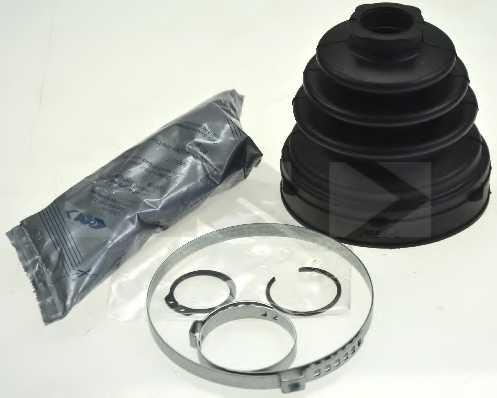 Комплект пылника приводного вала LOBRO 305368 - изображение