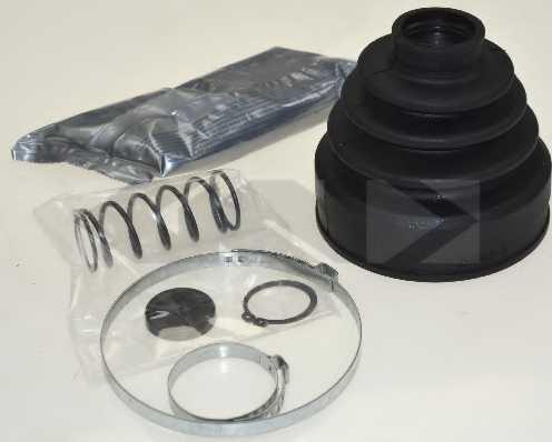 Комплект пылника приводного вала LOBRO 305375 - изображение