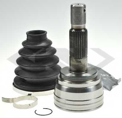 Шарнирный комплект приводного вала LOBRO 305455 - изображение