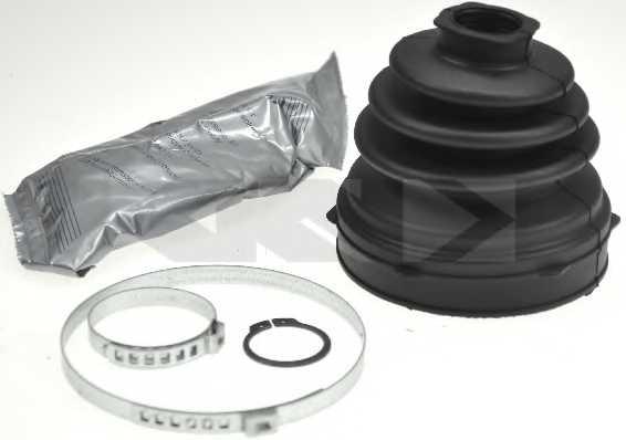 Комплект пылника приводного вала LOBRO 305491 - изображение