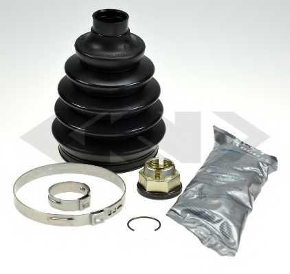 Комплект пылника приводного вала LOBRO 305524 - изображение