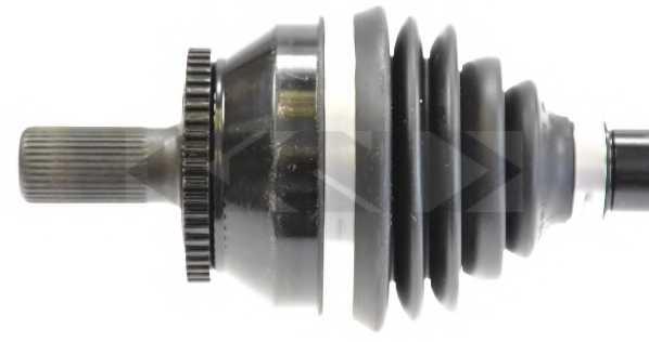 Приводной вал LOBRO 305546 - изображение 1