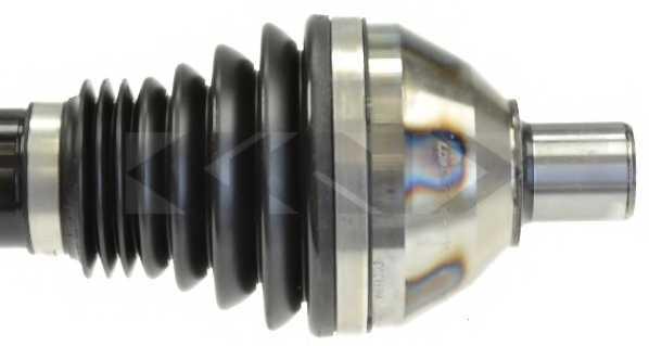 Приводной вал LOBRO 305546 - изображение 2
