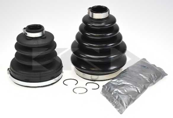 Комплект пылника приводного вала LOBRO 305594 - изображение