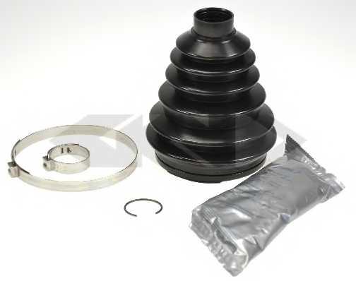 Комплект пылника приводного вала LOBRO 305600 - изображение