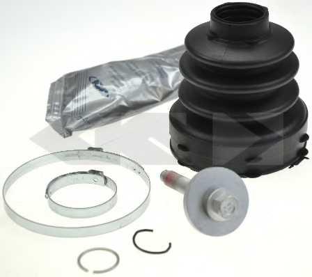 Комплект пылника приводного вала LOBRO 305611 - изображение