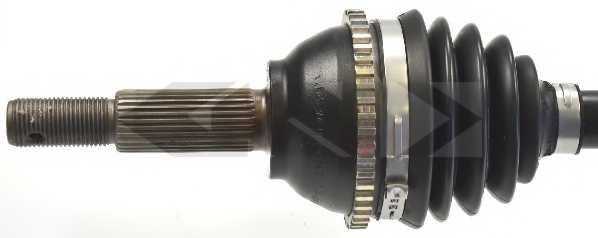 Приводной вал LOBRO 305655 - изображение 1