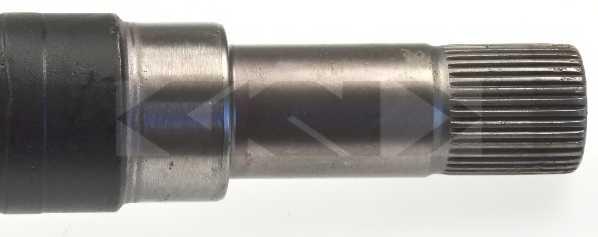 Приводной вал LOBRO 305655 - изображение 3