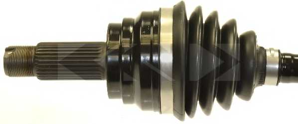 Приводной вал LOBRO 305729 - изображение 1