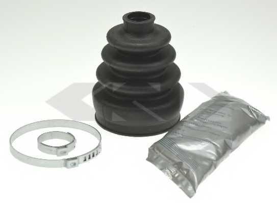 Комплект пылника приводного вала LOBRO 305736 - изображение