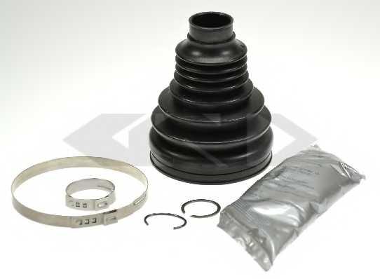 Комплект пылника приводного вала LOBRO 305739 - изображение