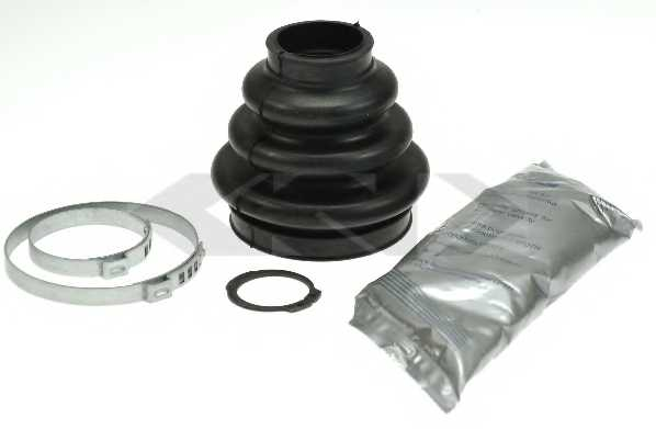 Комплект пылника приводного вала LOBRO 305740 - изображение