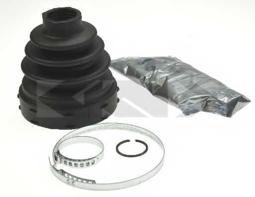 Комплект пылника приводного вала LOBRO 305751 - изображение