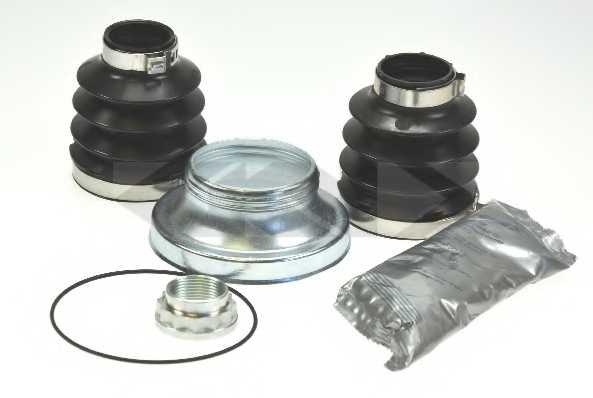Комплект пылника приводного вала LOBRO 305780 - изображение