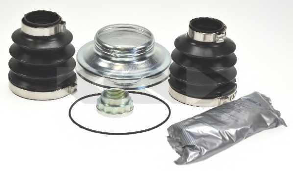 Комплект пылника приводного вала LOBRO 305781 - изображение