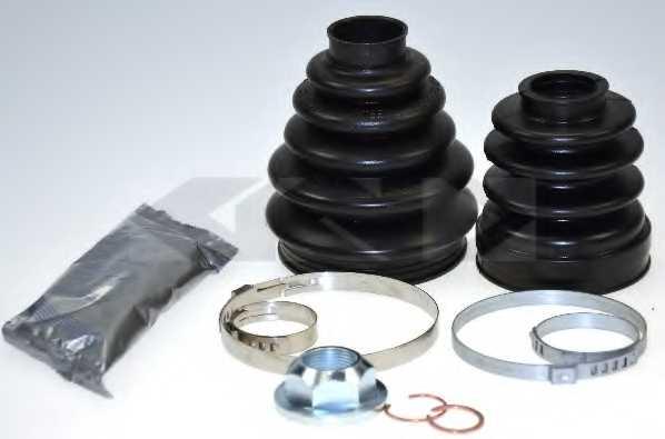 Комплект пылника приводного вала LOBRO 305885 - изображение