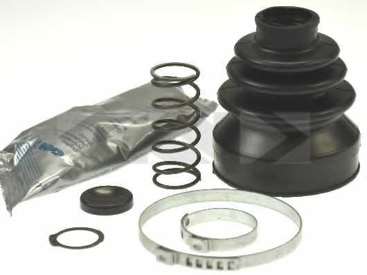 Комплект пылника приводного вала LOBRO 305898 - изображение
