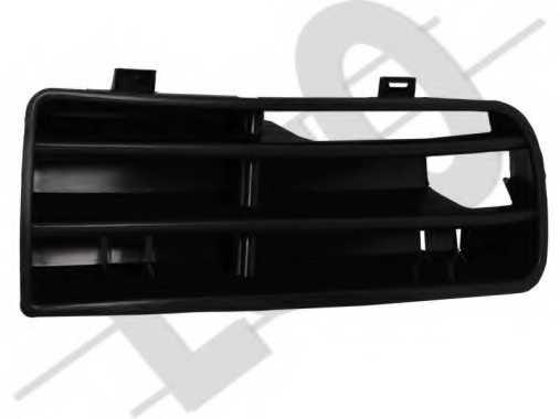 Решетка вентилятора LORO 053-12-453 - изображение
