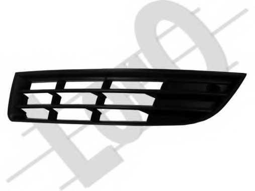 Решетка вентилятора LORO 053-22-453 - изображение
