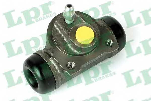 Колесный тормозной цилиндр LPR C07709 / 4484 - изображение