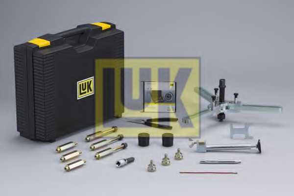 Комплект монтажных приспособлений LuK 400 0418 10 - изображение