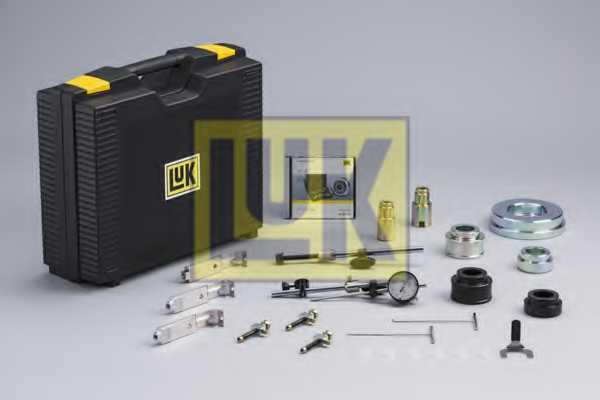 Комплект монтажных приспособлений LuK 400 0419 10 - изображение
