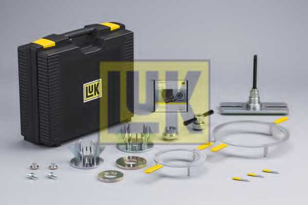 Комплект монтажных приспособлений LuK 400 0425 10 - изображение