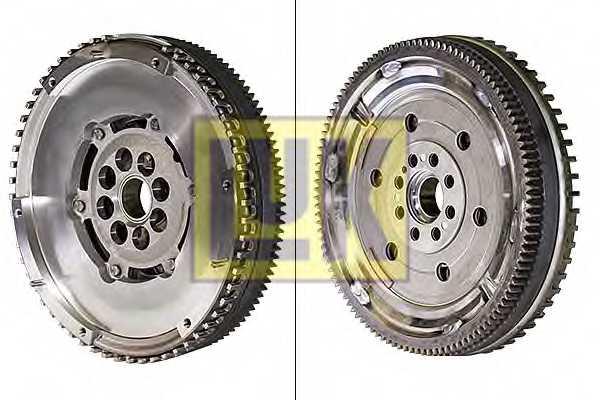 Маховик LuK 415 0483 10 - изображение