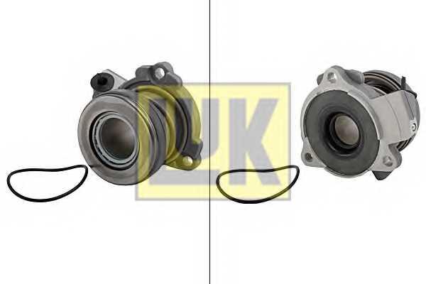 Центральный выключатель системы сцепления LuK 510 0002 10 - изображение