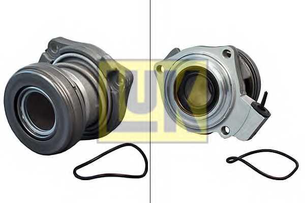 Центральный выключатель системы сцепления LuK 510 0003 10 - изображение