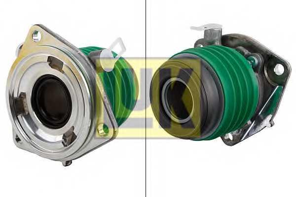 Центральный выключатель системы сцепления LuK 510 0005 10 - изображение