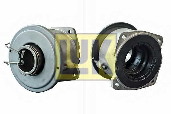 Центральный выключатель системы сцепления LuK 510 0030 20 - изображение