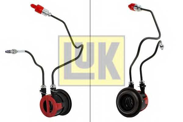 Центральный выключатель системы сцепления LuK 510 0084 10 - изображение