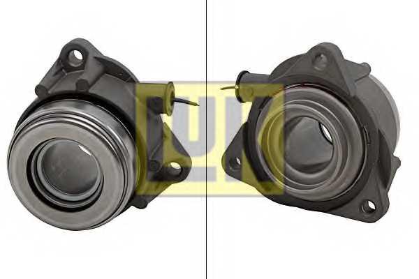 Центральный выключатель системы сцепления LuK 510 0091 10 - изображение